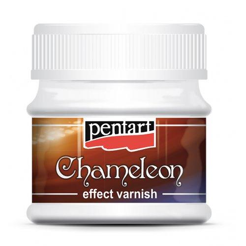 Lak Chameleon 50 ml ZLATÁ