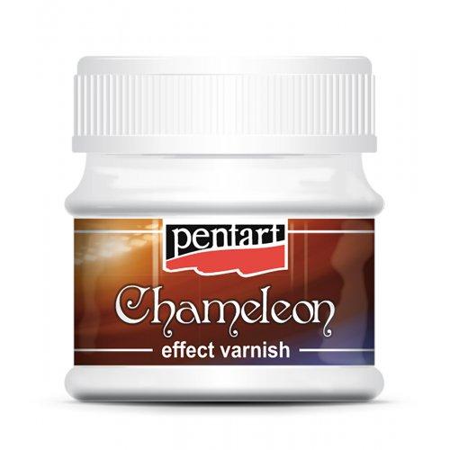 Lak Chameleon 50 ml BRONZOVÁ