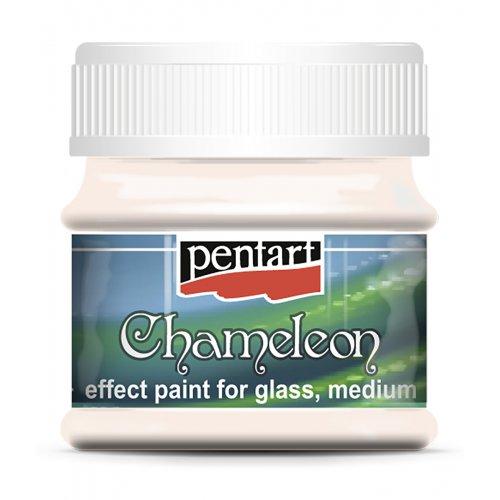 Barva médium na sklo Chameleon 50 ml BROSKEV