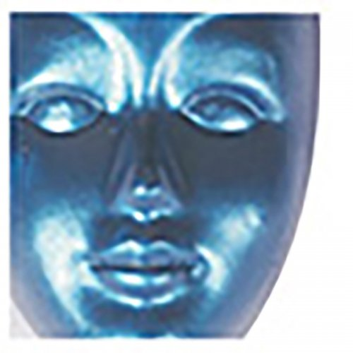Akrylová barva metalická 50 ml MODRÁ - PE3530_1.JPG