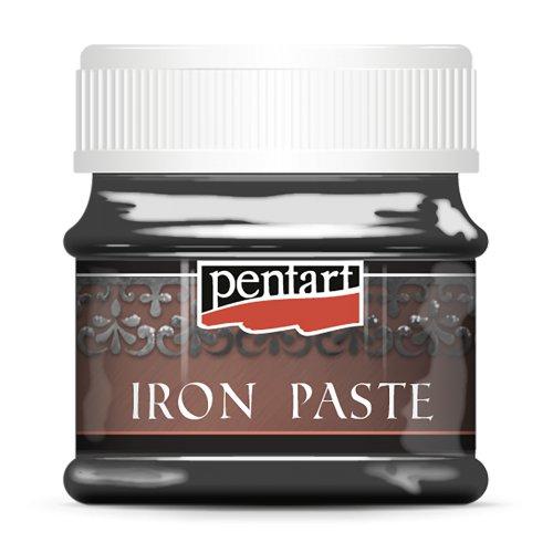 Železná pasta 50 ml ŠEDÁ