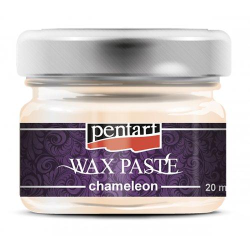 Chameleon vosková pasta 20 ml MERUŇKOVÁ