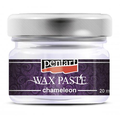 Chameleon vosková pasta 20 ml LILA