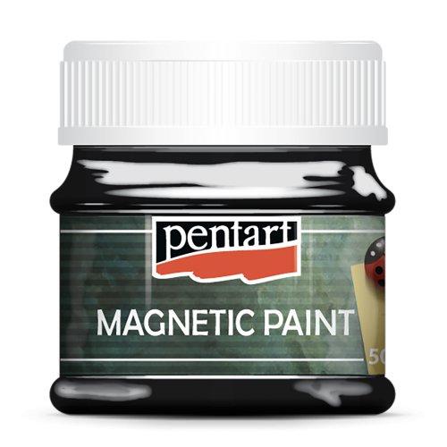 Magnetická barva 50 ml