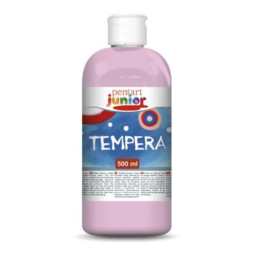 Tempera 500 ml SVĚTLE RŮŽOVÁ