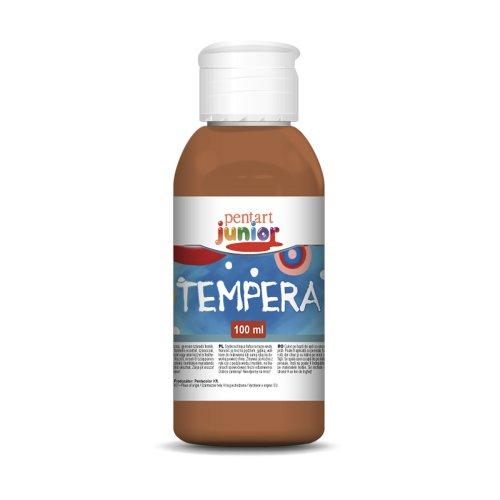 Tempera 100 ml MOSAZNÁ