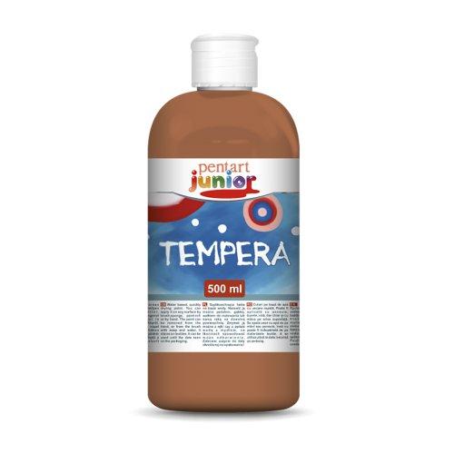 Tempera 500 ml MOSAZNÁ