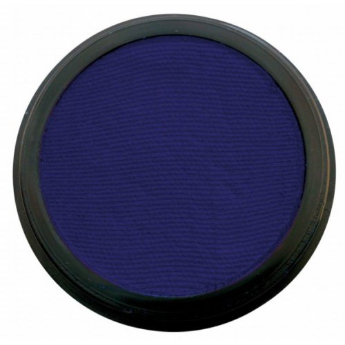 Barva na obličej 70 ml Královská modrá