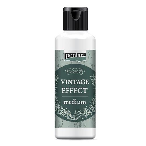 Vintage efekt médium 80 ml