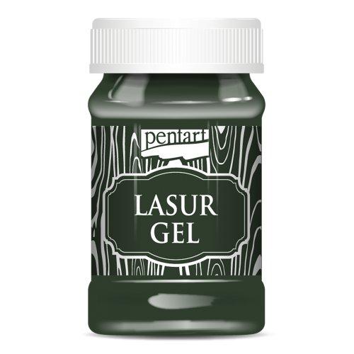 Lazurový gel 100 ml OLIVOVÁ