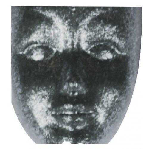 Akrylová barva metalická 50 ml GRAFITOVÁ - PE25341_1.JPG