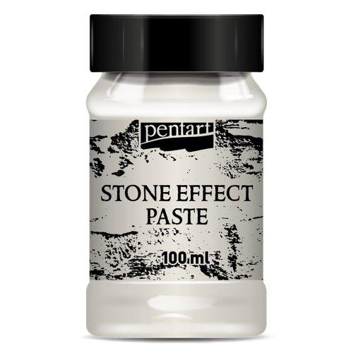 Kamenný efekt pasta 100 ml VÁPENEC