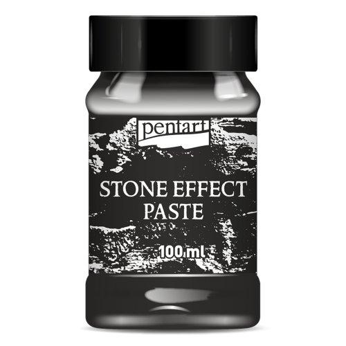Kamenný efekt pasta 100 ml ANTRACIT