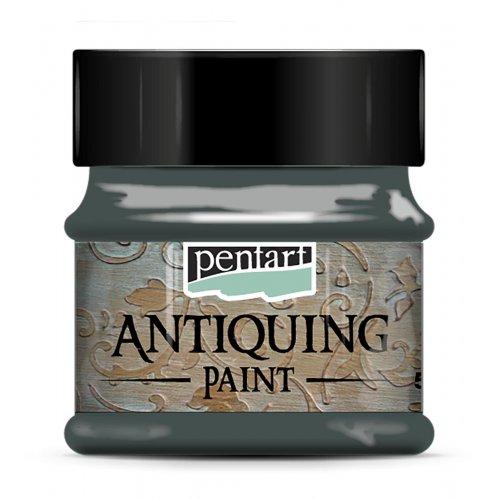 Antikovací barva 50 ml ALGA ZELENÁ
