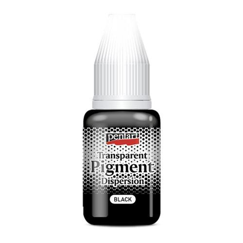 Pigmentová pasta 20 ml ČERNÁ