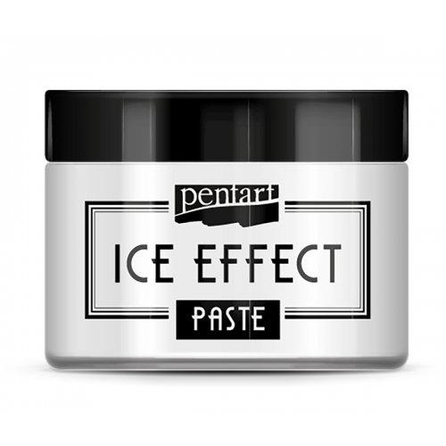 Pasta na ledový efekt 150 ml
