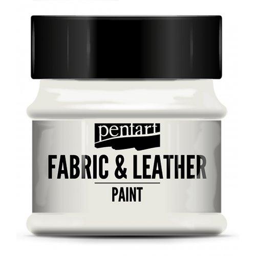 Barva na kůži a textil třpytivá 50 ml DUHOVÁ