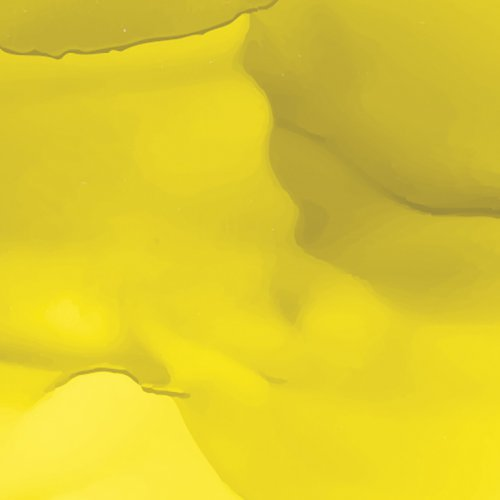 Akvarelová barva tekutá 20 ml CITRÓNOVÁ - PE36059_1.JPG