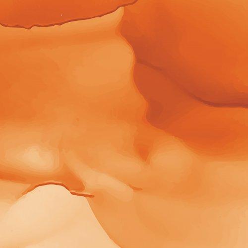 Akvarelová barva tekutá 20 ml ORANŽOVÁ - PE36061_1.JPG