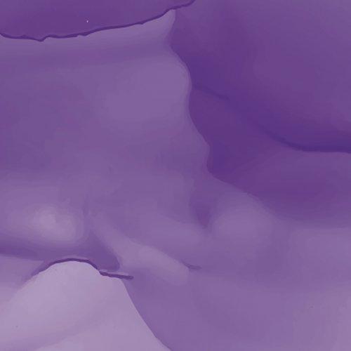 Akvarelová barva tekutá 20 ml PURPUROVÁ - PE36064_1.JPG
