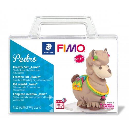 FIMO Soft Sada PEDRO