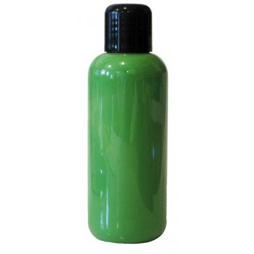 Tekutá barva na obličej 30 ml - Smaragdově zelená