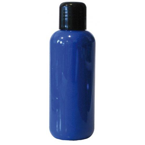 Tekutá barva na obličej 30 ml - Námořní modrá