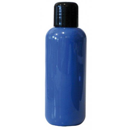 Tekutá barva na obličej 30 ml - Nebesky modrá