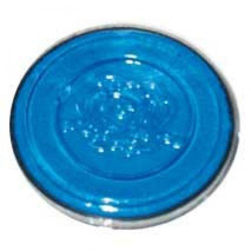 UV barva pro speciální efekty 3,5 ml Světle modrá