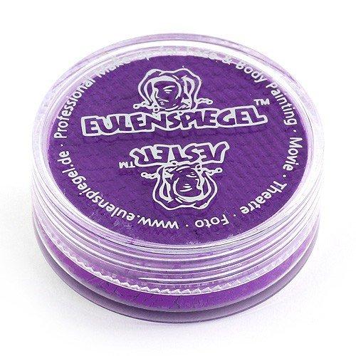 UV barva pro speciální efekty 12 ml Purpurová neon