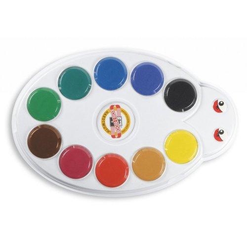 Sada vodových barev KOH-I-NOOR 57 10 beruška