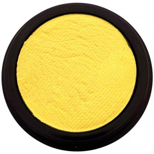 Barva na obličej 3,5 ml Okrová