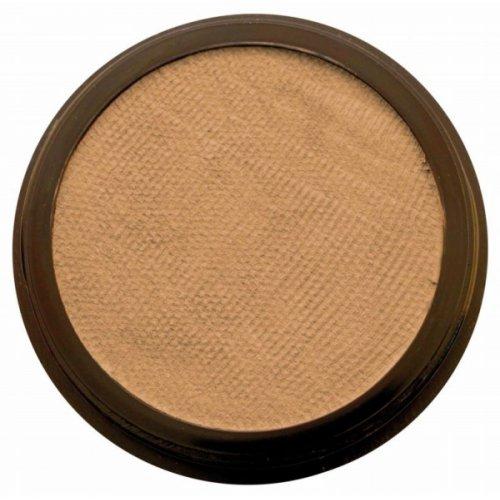 Barva na obličej 3,5 ml TV-8 tmavá kůže