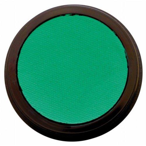 Barva na obličej 3,5 ml Borovicově zelená