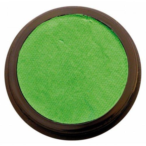 Barva na obličej 3,5 ml Smaragdově zelená