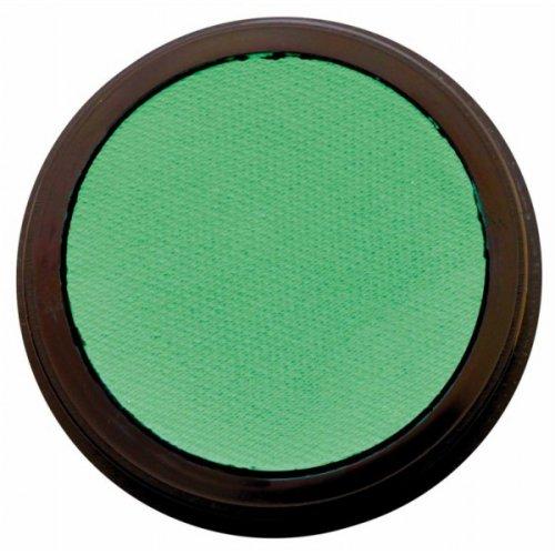 Barva na obličej 3,5 ml Mořská zelená