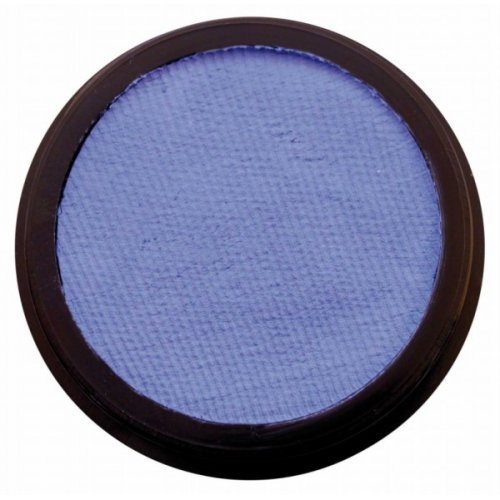Barva na obličej 3,5 ml Pastelově modrá