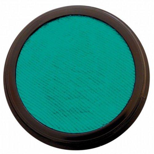 Barva na obličej 3,5 ml Modrá laguna