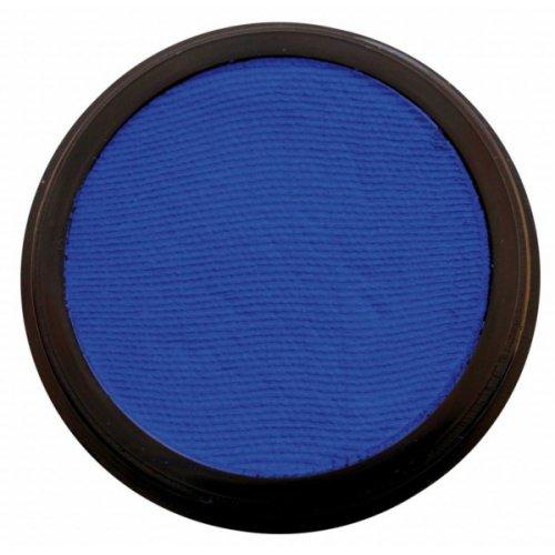 Barva na obličej 3,5 ml Nebesky modrá