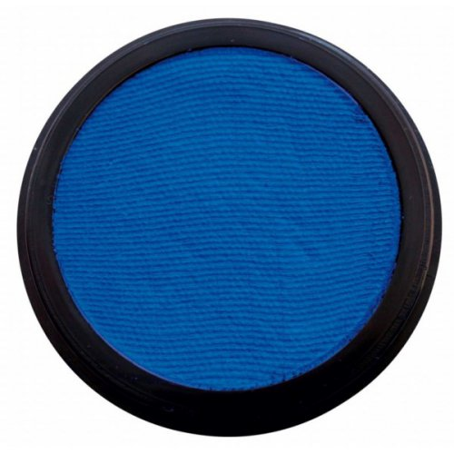 Barva na obličej 3,5 ml Safírově modrá
