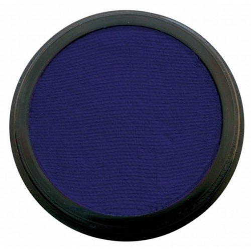 Barva na obličej 3,5 ml Královská modrá