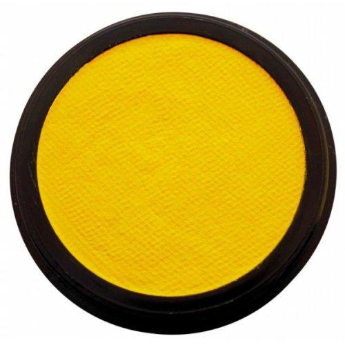 Barva na obličej 3,5 ml Slunečná žlutá