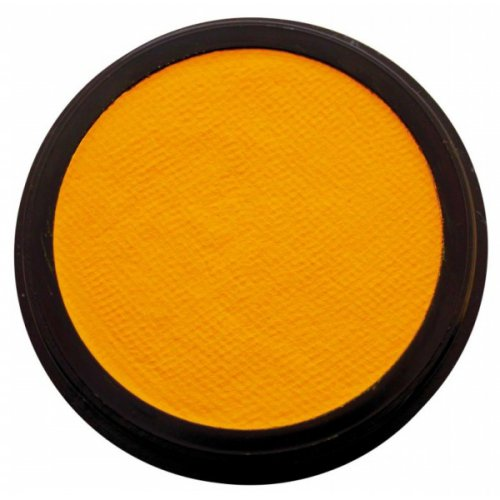 Barva na obličej 3,5 ml Zlatožlutá