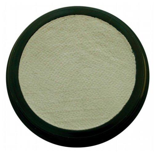 Barva na obličej 3,5 ml Tmavě šedá