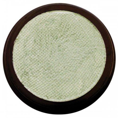Barva na obličej 3,5 ml Perleťová platinová