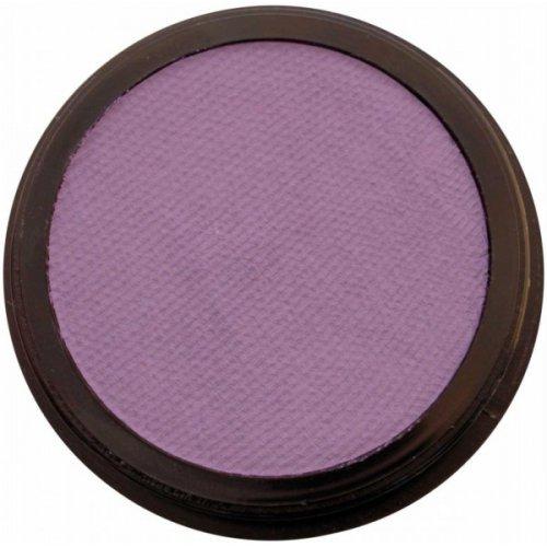 Barva na obličej 35 ml Purpurová