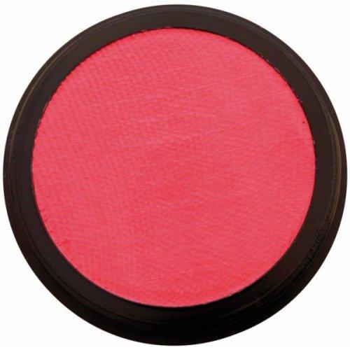 Barva na obličej 35 ml Fialovo-růžová