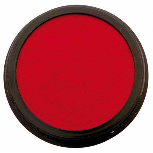 Barva na obličej 35 ml Světle červená
