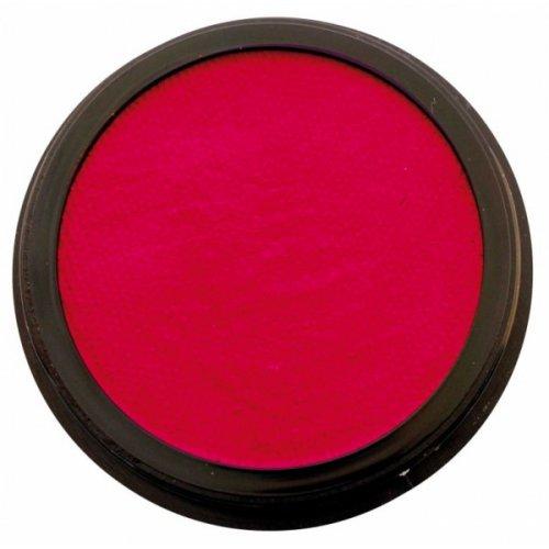 Barva na obličej 35 ml Královská červená