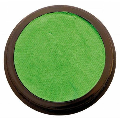 Barva na obličej 35 ml Smaragdově zelená